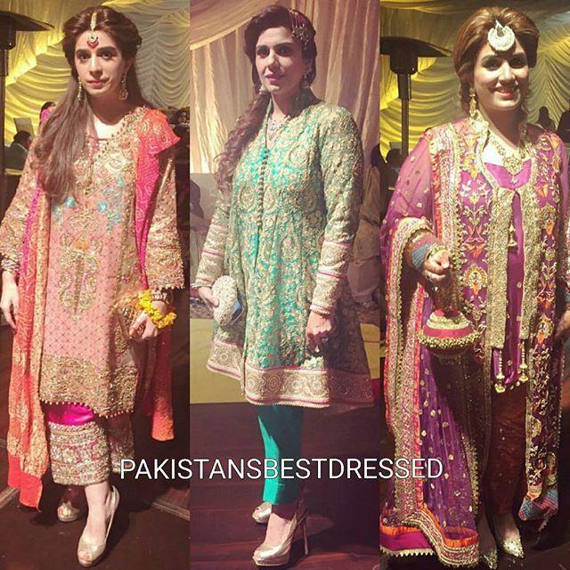 Repost from @paperazzimagazine  #bestdressed #pakistaniweddings #pakistanifashion #gorgeous #model #pakistan #wedding #clothes #pakcouture #pakistanfashion #desi #bridal #karachi #lahore #islamabad #dubai #london #newyork #desifashion #desicouture