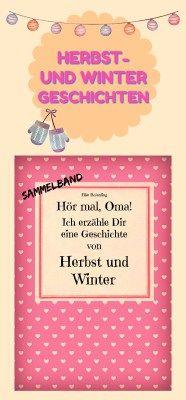 Hör mal, Oma! Herbst und Winter - Sammelband