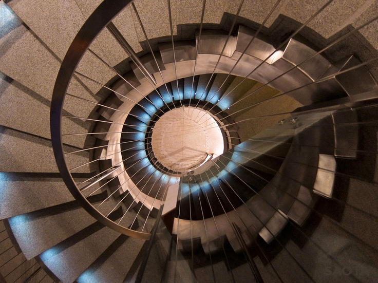 spiral staircase lighting. villa sow spiral staircase lighting m