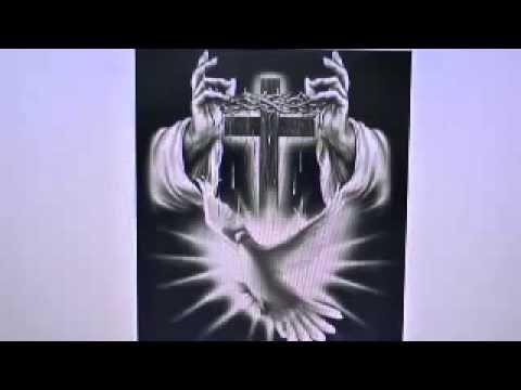 ORACIÓN ALA SANTA CRUZ DE JERUSALEN CON APROBACION ECLESIASTICA - YouTube