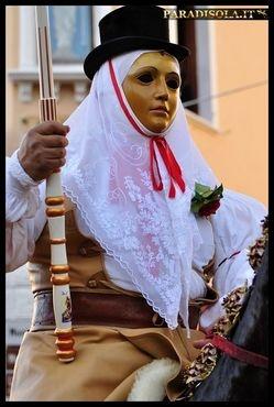 Sartiglia - componidori - tradizioni dell'isola