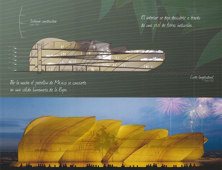 #Mexico #Pavilion #Expo2015 #ExpoMilano2015