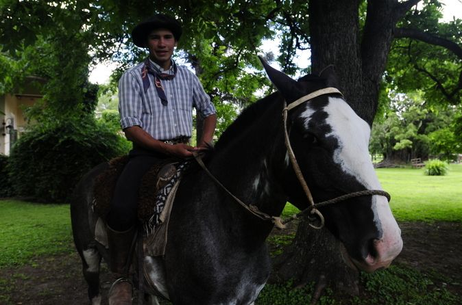 Gaucho Day Trip from Buenos Aires: Santa Susana Ranch - Lonely Planet