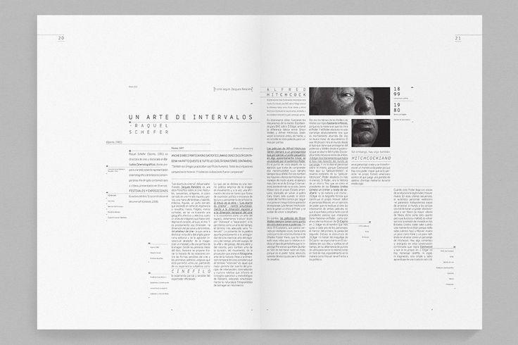 Septième art | Federico Kanno