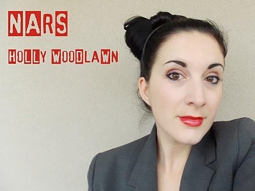 NARS - Holly Woodlawn