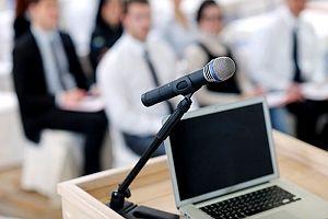 Powerpoint Präsentation: 50+ Präsentationstipps, Techniken & Tools (Artikel auf Karrierebibel.de)