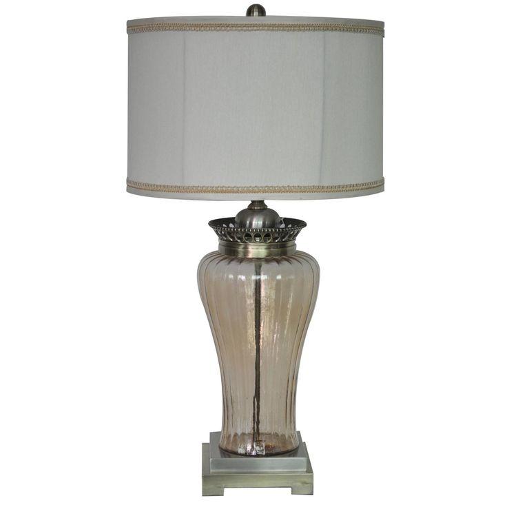 Crestview Celine Table Lamp Cvabs688 Table Lamp
