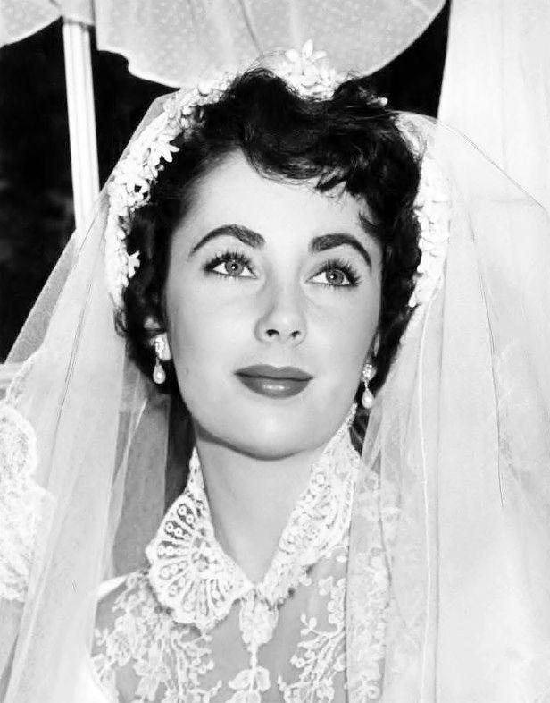 "Elizabeth Taylor, publicity still for ""Father of the Bride ..."