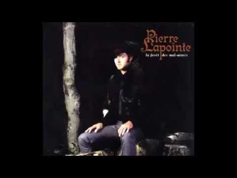 Pierre Lapointe // La forêt des mal-aimés