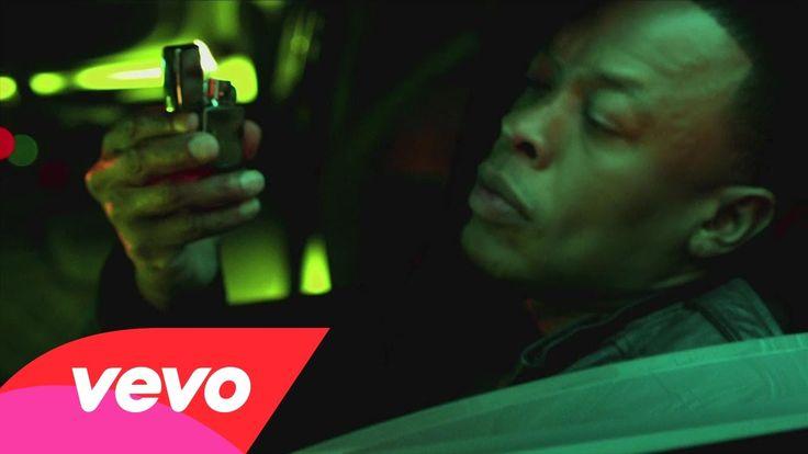 Dr. Dre - Kush ft. Snoop Dogg, Akon (+playlist)