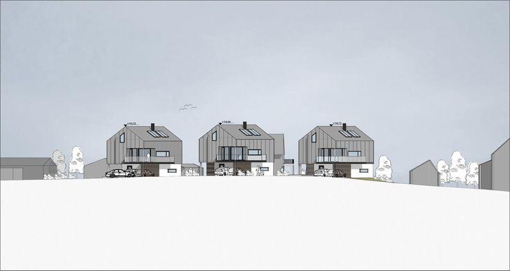 PAR13 facades