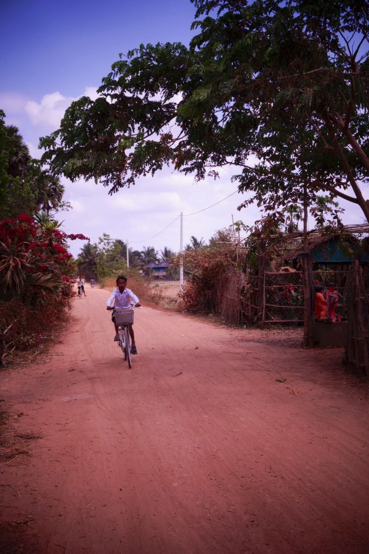 Kampot. Cambodia.
