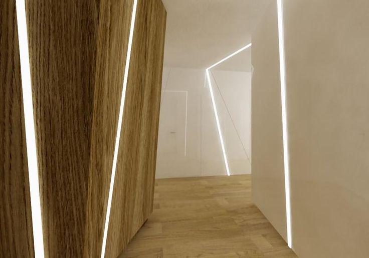 Diody LED – świetlna rewolucja we wnętrzach