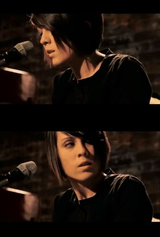 Think, that Tegan and sara hot well