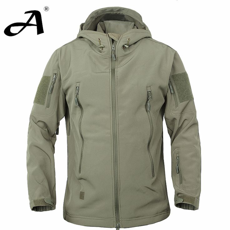 The 25  best Mens outdoor jackets ideas on Pinterest | Tactical ...