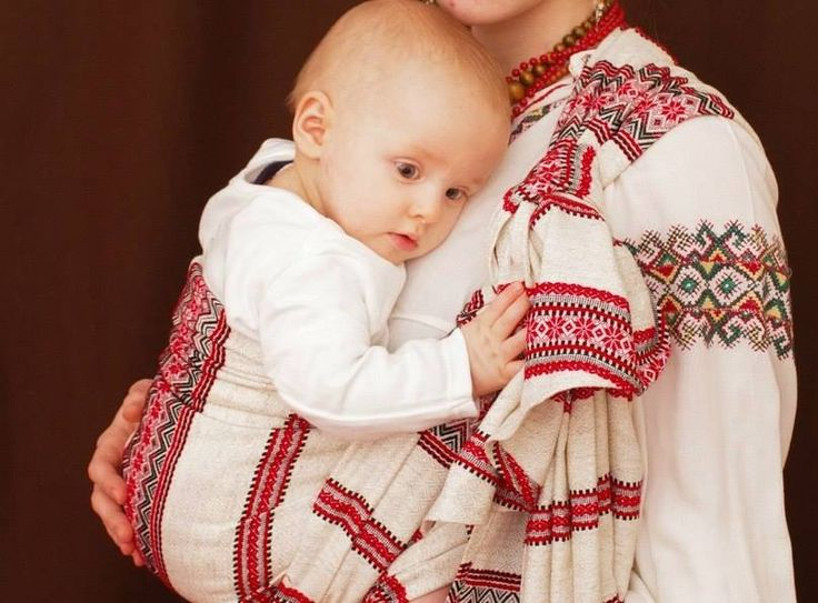 Traditional costumes from Romania.