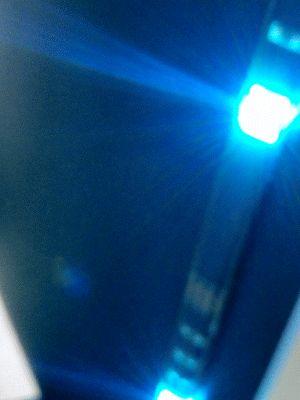 Vollzeit Testzeit: Eurosell Fernseher LED Stimmungsleuchte im Test