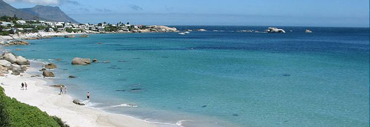 Ocean View is a stone's throw away from the wide, blue Atlantic ocean. #beourguest #travel #capetown #holiday #hotel