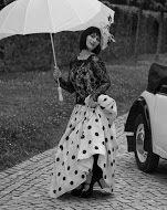 Hochzeitskleid - Brautkleid Vintage
