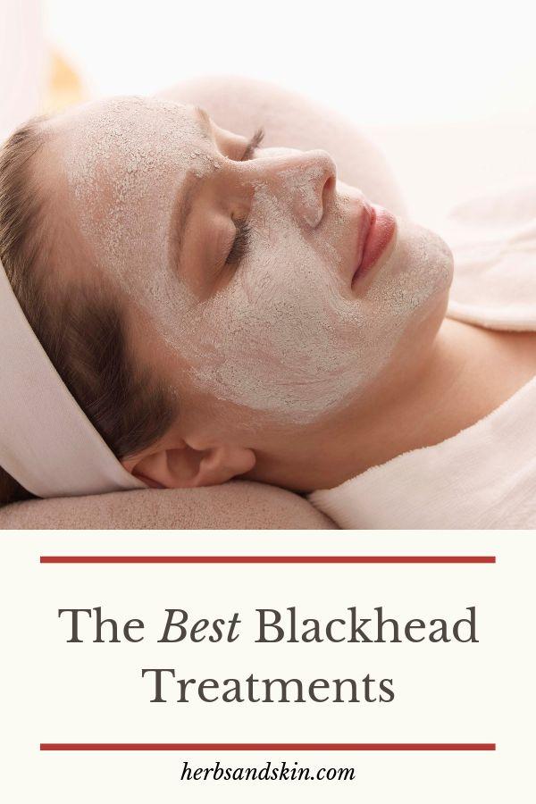 The Best Blackhead Treatments