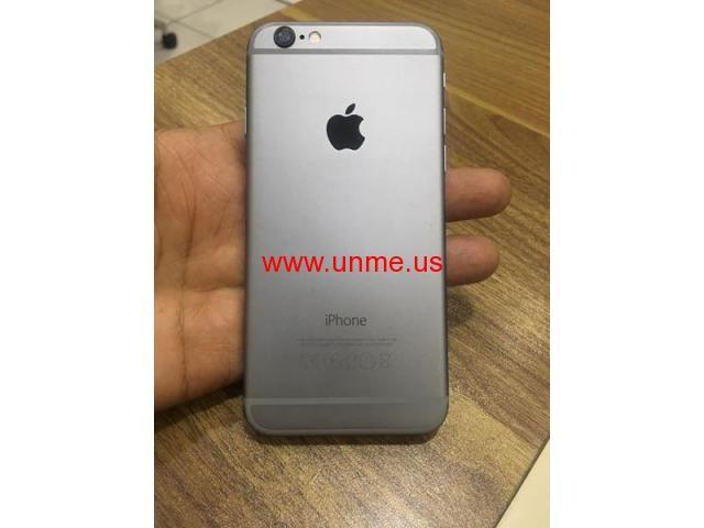 Apple iPhone 6 iCloud Locked Bur Dubai | Free Classifieds Ads | Ads