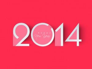 Infertility Humor and Support: New Year, New You: Stay Strong, Be Positive, Keep Perspective - The Nine Letter F Word