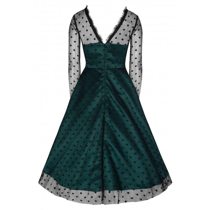 17 best ideas about Green Cocktail Dress on Pinterest | Green ...