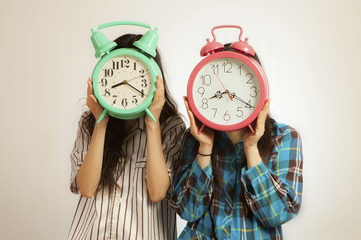 Diez pasos para disminuir el estrés matutino | eHow en Español
