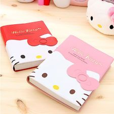 2013 Hello Kitty Schedule Planner/HelloKitty Face Pocket Diary Book For Any Year. http://www.ebay.com/