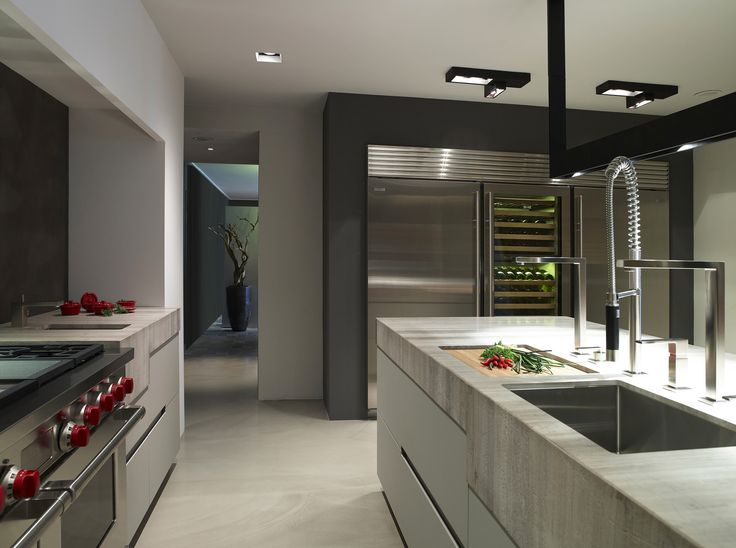 25 best ideas about high end kitchens on pinterest