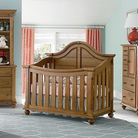 Benbrooke 4 N 1 Crib- at buy buy baby