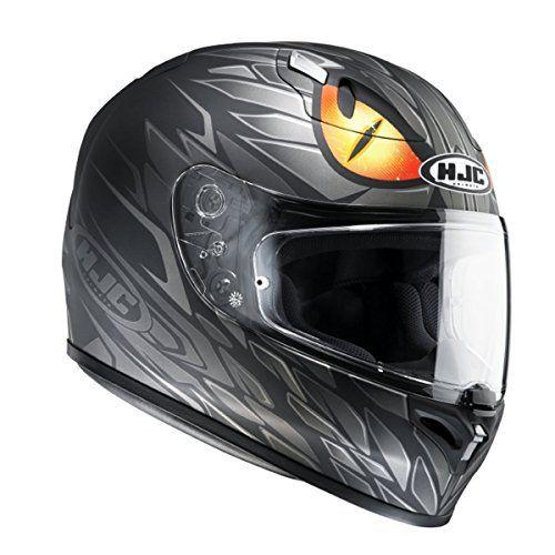 HJC - Motorcycle helmets - HJC FG-17 Mamba - XS HJC Helmets http://www.amazon.co.uk/dp/B00QOJ6IY8/ref=cm_sw_r_pi_dp_fOx2wb1DXAXRB