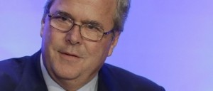 Jeb Bush says 'conventional wisdom' wrong, GOP thriving in states http://dailycaller.com    before endorsing JEB Bush do your homework...he's a NWO globalist!
