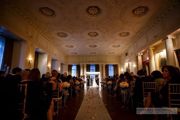 1000 Images About Weddings At The Yale Club Of New York
