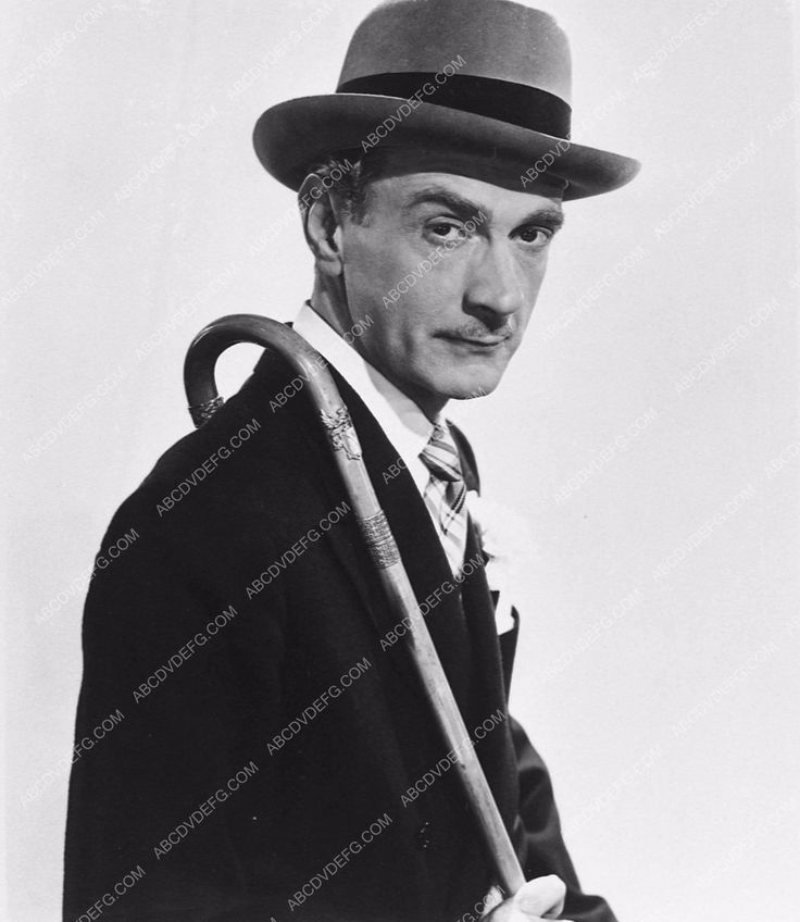105 best images about CLIFTON WEBB VAN JOHNSON on ...