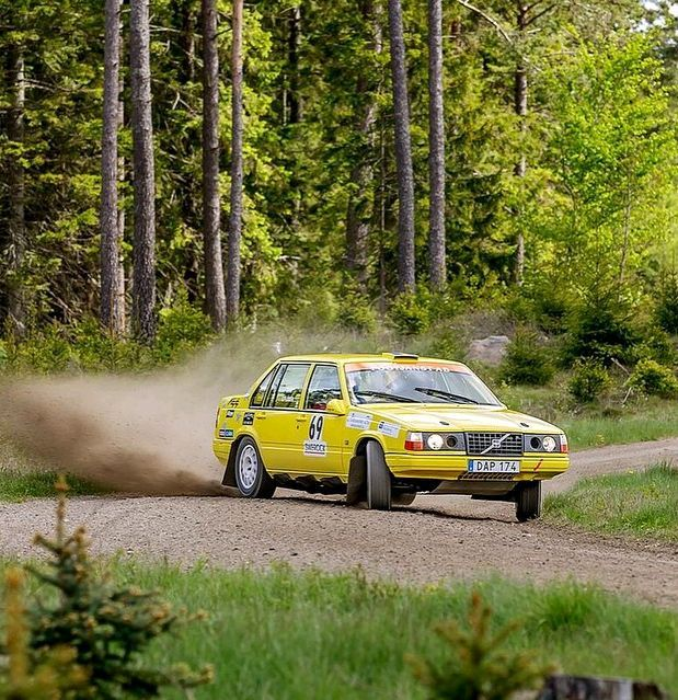 Volvo 240 Glt Engine: 1000+ Images About Volvo Race On Pinterest