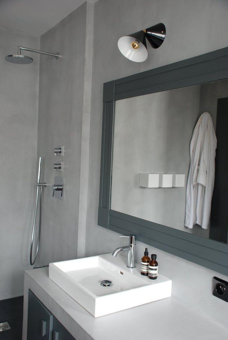 1000 id es sur le th me budget des travaux dans la salle de bains sur pinterest budget du for Salle de bain 2m2