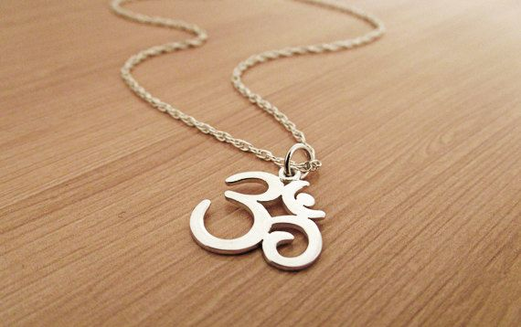 Hey, I found this really awesome Etsy listing at https://www.etsy.com/ru/listing/98651517/om-necklace-ohm-necklace-sterling-silver