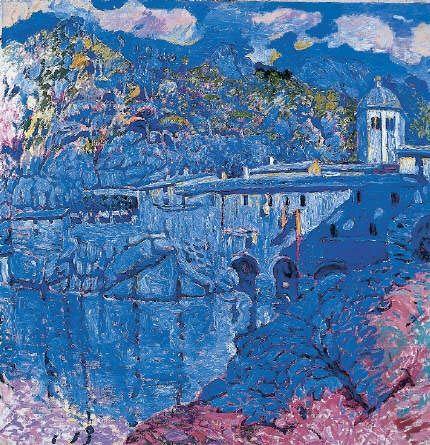 Rubaldo Merello - Arte Liberty in Italia - Artisti - Rubaldo Merello