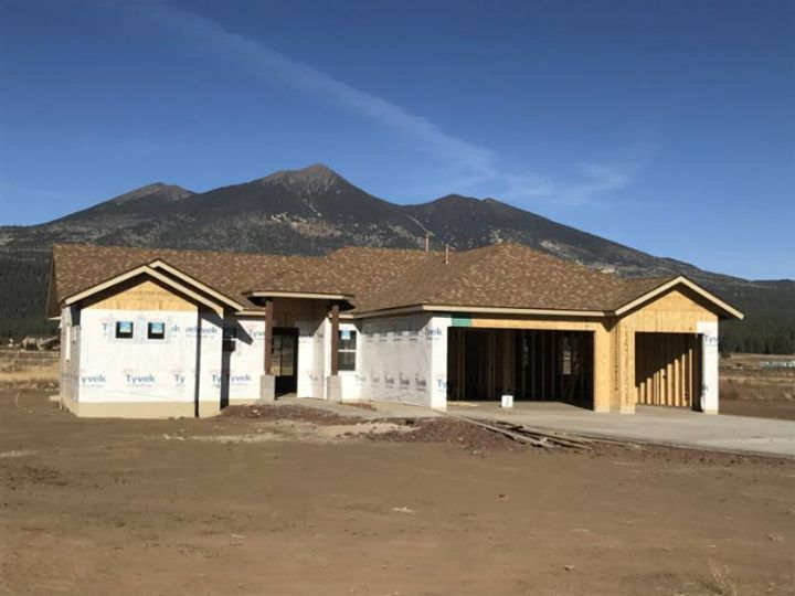 Roofing Flagstaff Arizona Phoenix Polaris Roofing Roofing Systems House Styles