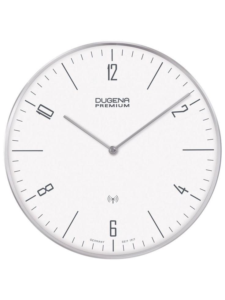 Dugena Premium 7000997 Dessau Funkwanduhr • uhrcenter