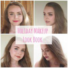 Summer Holiday Makeup Look Book.jpg