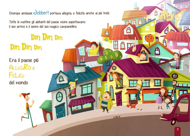 Jobert | Children's book