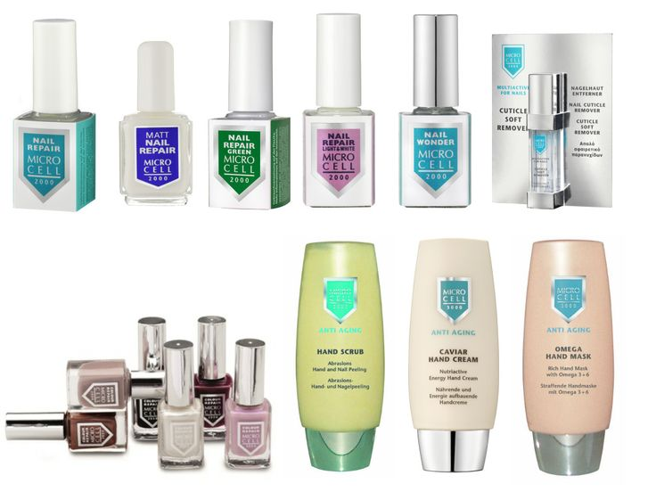 All products advertorial