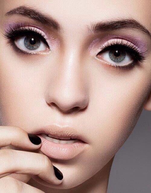 Runway Makeup Secrets!