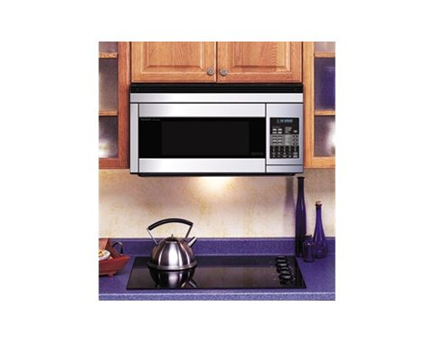 R 1874 Microwaves Over Range Microwave Sharp