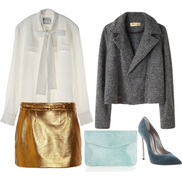 Goldmember, created by monikatatalovic on Polyvore