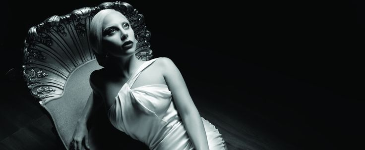 American Horror Story: Hotel's Character Pictures Are Devastatingly Gorgeous