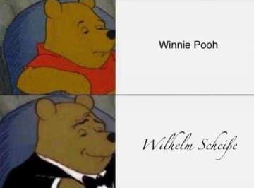 Einfach nur 24 der witzigsten Winnie-Pooh-Memes, die gerade durchs Netz gehen
