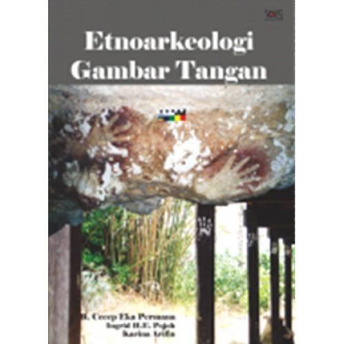 Beli Etnoarkeologi Gambar Tangan  dari Kalam Bookstore kalambuku - Tangerang Selatan hanya di Bukalapak